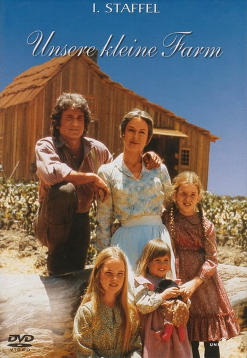Watch The Little House on the Prairie Season 1 in English Online Free