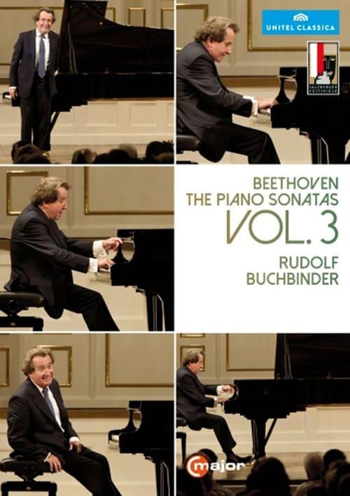Beethoven Piano Sonatas Vol. 3