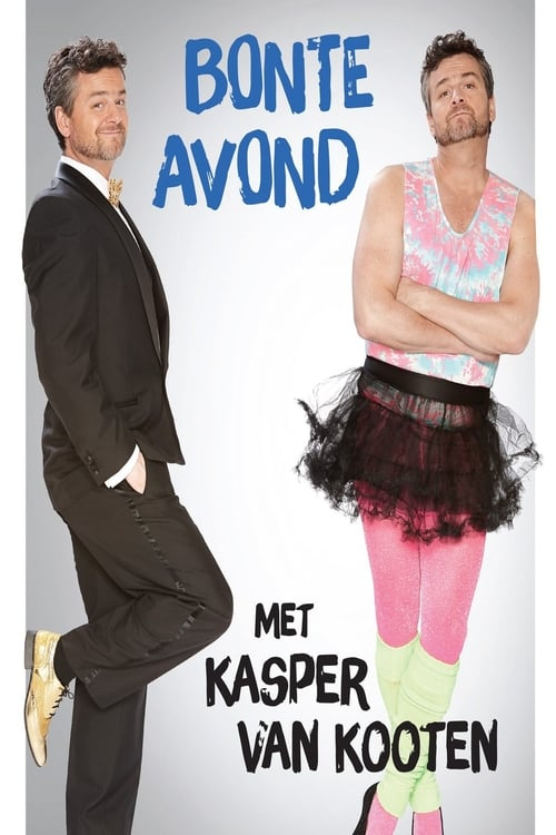 Kasper van Kooten: Bonte Avond