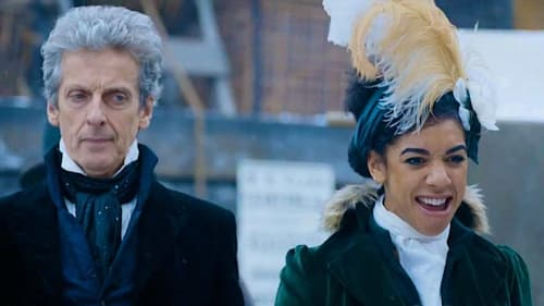 Watch Doctor Who S10E3 in English Online Free | HD