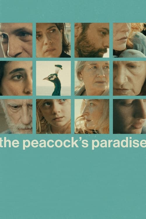 Peacock's Paradise