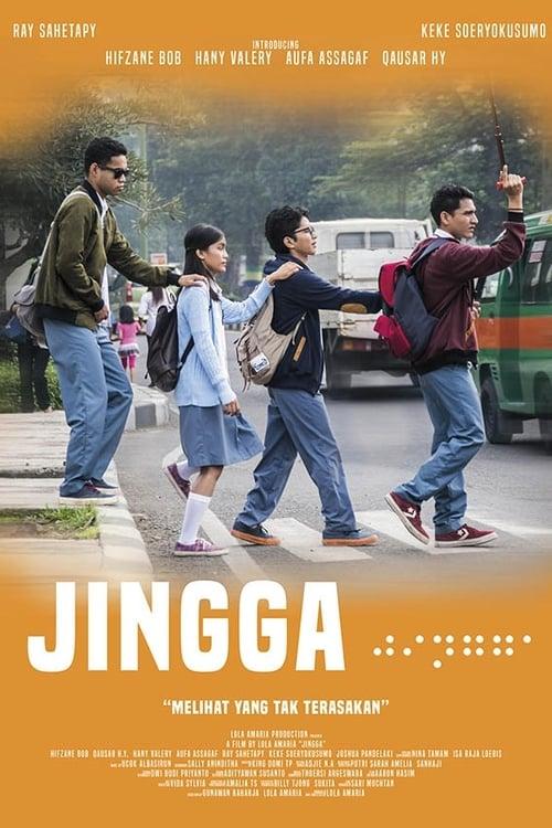 Jingga stream movies online free