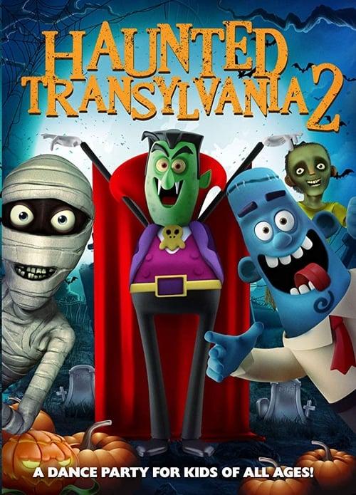 Haunted Transylvania 2