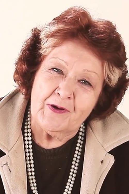 Mabel Pessen