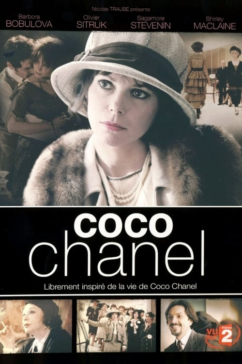 Coco Chanel Streaming VF Film - Streaming-Films