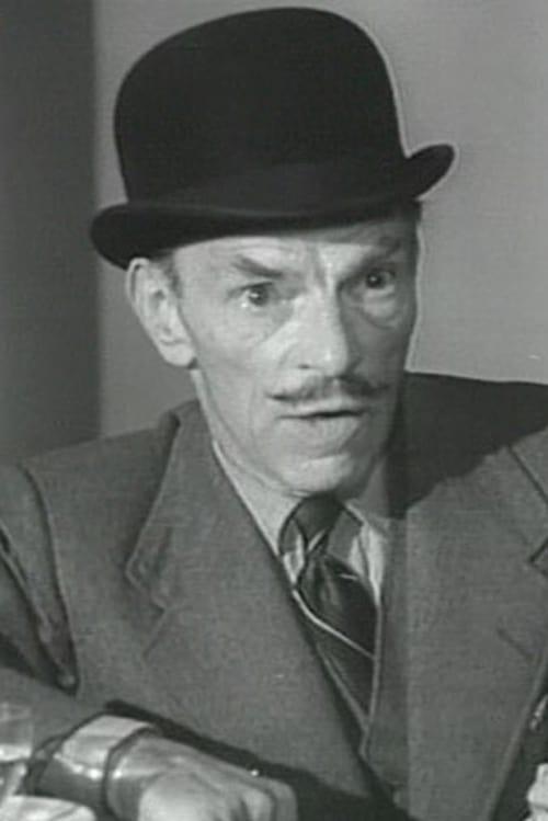 Ivor Barnard