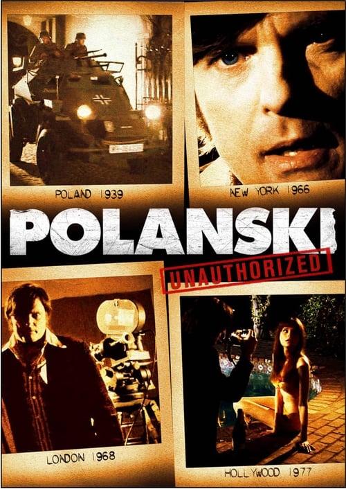 Polanski Unauthorised