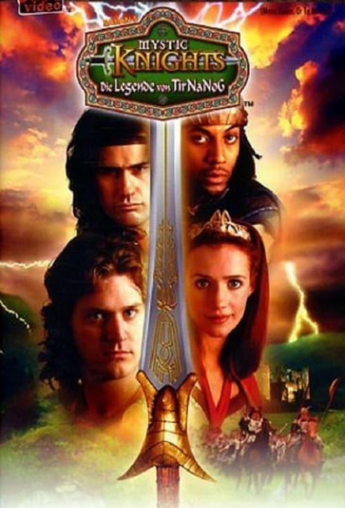 The Mystic Knights of Tir Na Nog