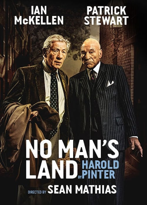 National Theatre Live: No Man's Land stream movies online free