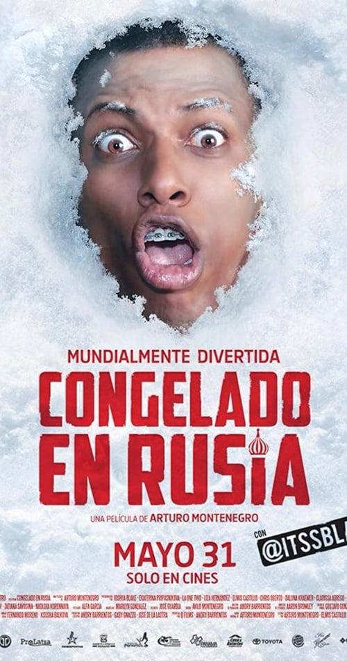 Congelado en Rusia
