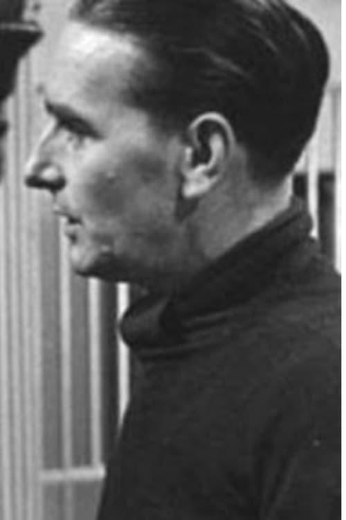 Harold French