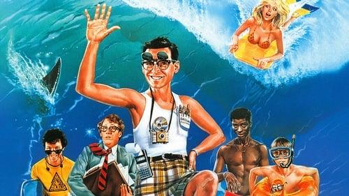 Revenge of the Nerds II: Nerds in Paradise Poster