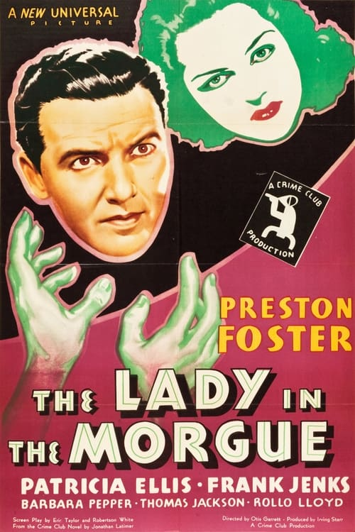 The Lady in the Morgue