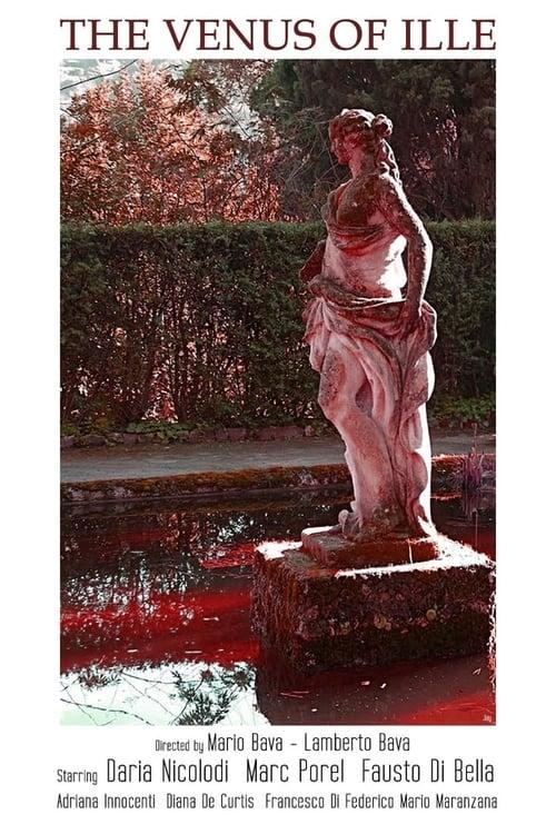 The Venus of Ille