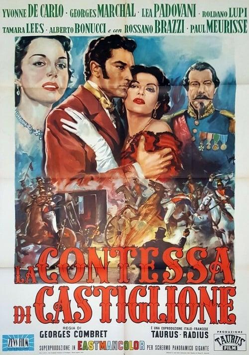The Contessa's Secret