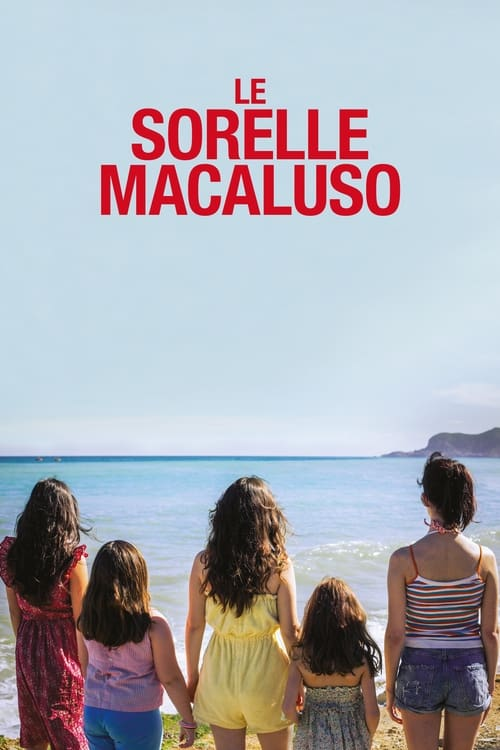 The Macaluso Sisters