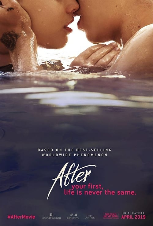 Watch After (2019) HD Movie Streaming
