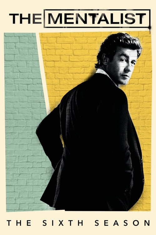Watch The Mentalist Season 6 in English Online Free