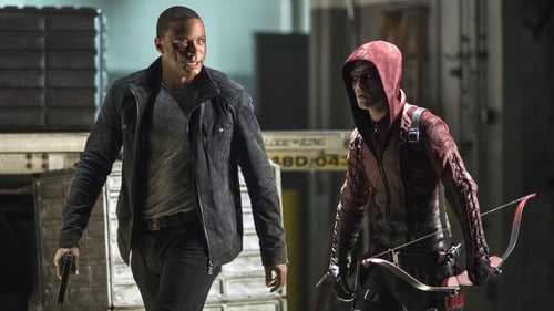 Watch Arrow S3E10 in English Online Free | HD