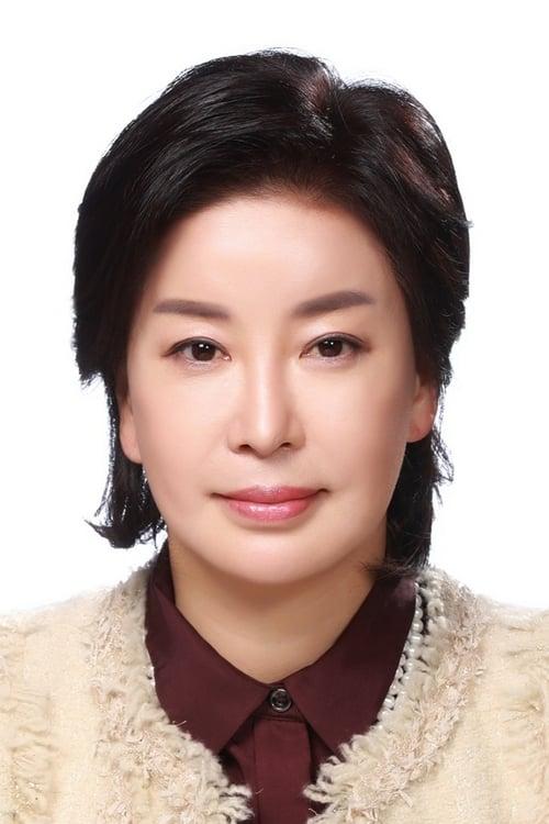 Oh Jung-won