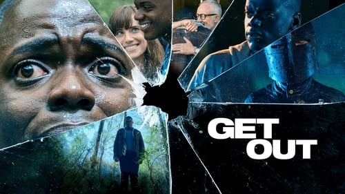 Watch Get Out (2017) in English Online Free | 720p BrRip x264