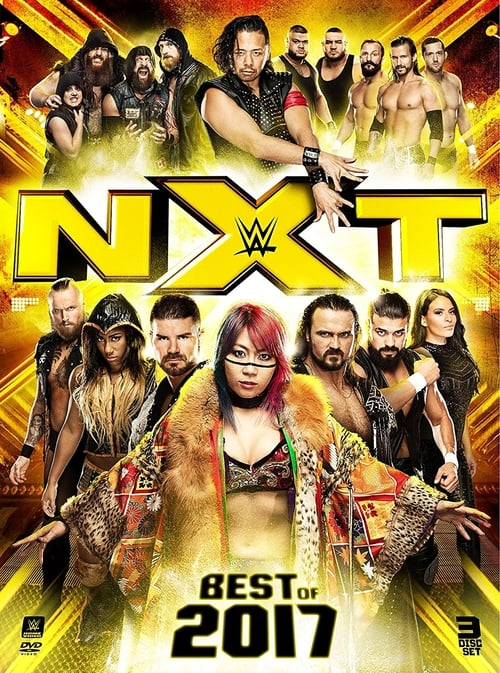 NXT: Best of 2017