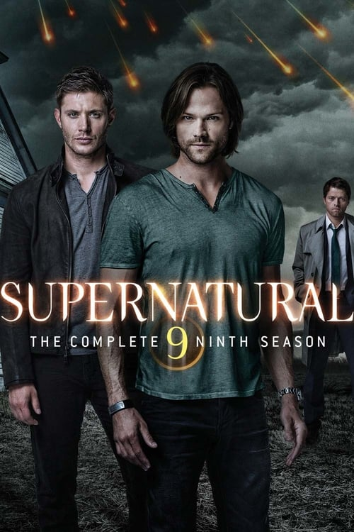 Watch Supernatural Season 9 in English Online Free