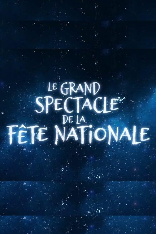 Le Grand spectacle de la Fête nationale du Québec 2020