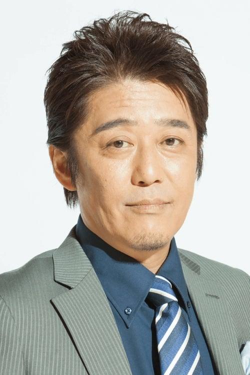 Shinobu Sakagami