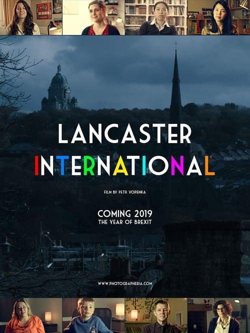Lancaster International