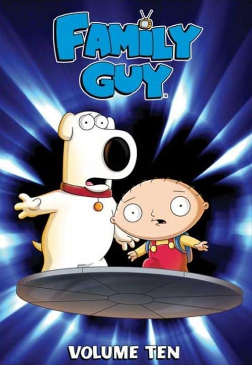 Watch Family Guy Season 10 in English Online Free
