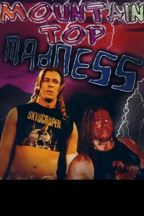ECW Mountain Top Madness 1995