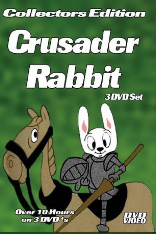 Crusader Rabbit