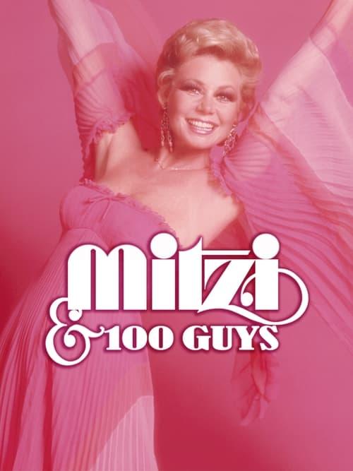 Mitzi & 100 Guys