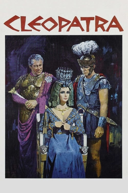 Largescale poster for Cleopatra