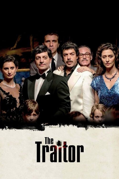 ©31-09-2019 The Traitor full movie streaming