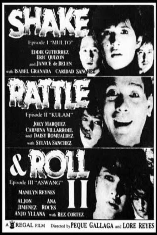 Shake, Rattle & Roll II
