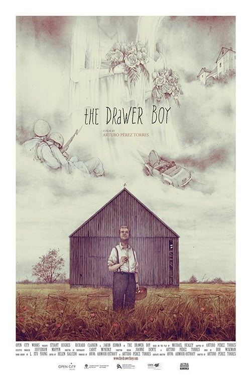 Watch The Drawer Boy Full Movie Download