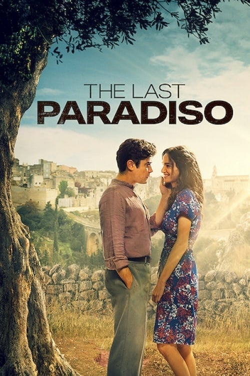 Image The Last Paradiso 2021