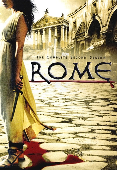 Watch Rome Season 2 in English Online Free