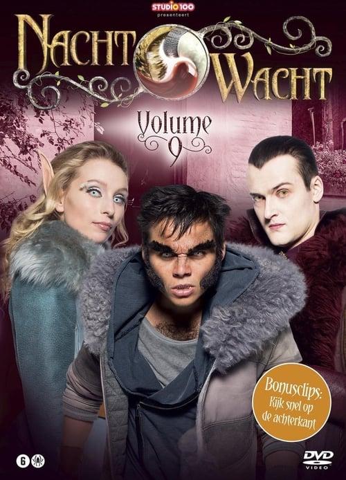 Nachtwacht - Volume 9