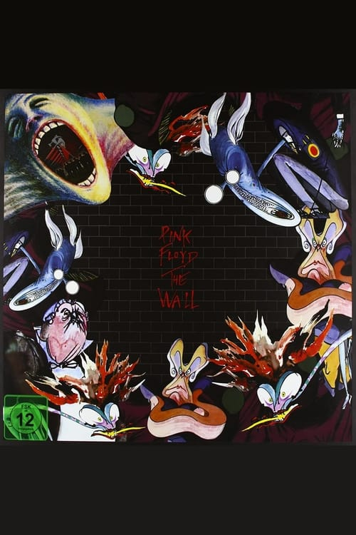 Pink Floyd - The Wall (Immersion Box)