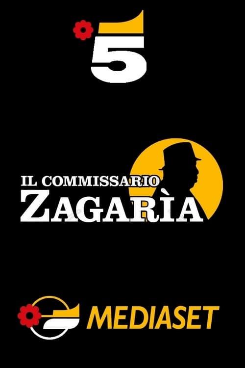 Il Commissario Zagaria