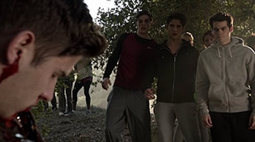 Watch Teen Wolf S3E4 in English Online Free | HD
