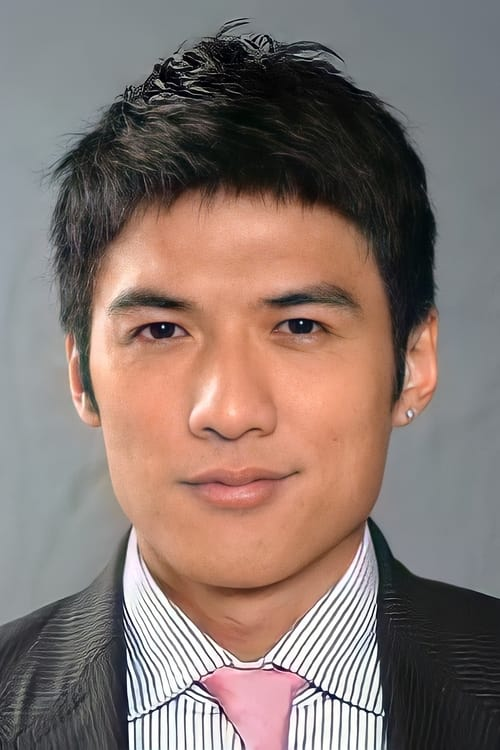 Eddie Li