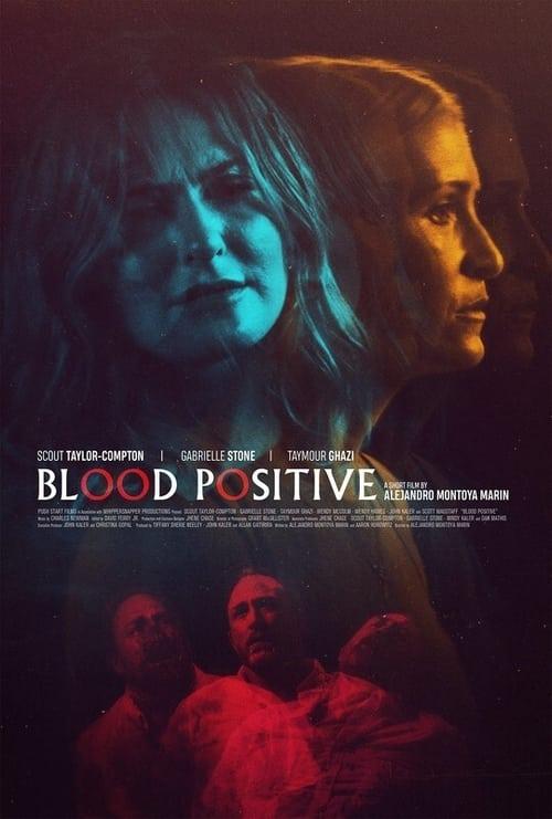 Blood Positive