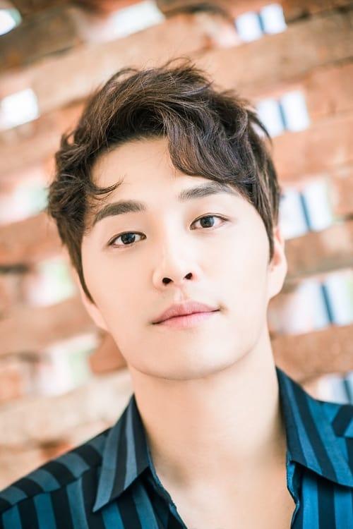 Min Woo-Hyuk