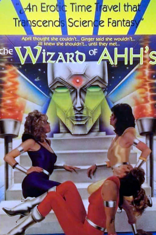 Wizard of Ahh's