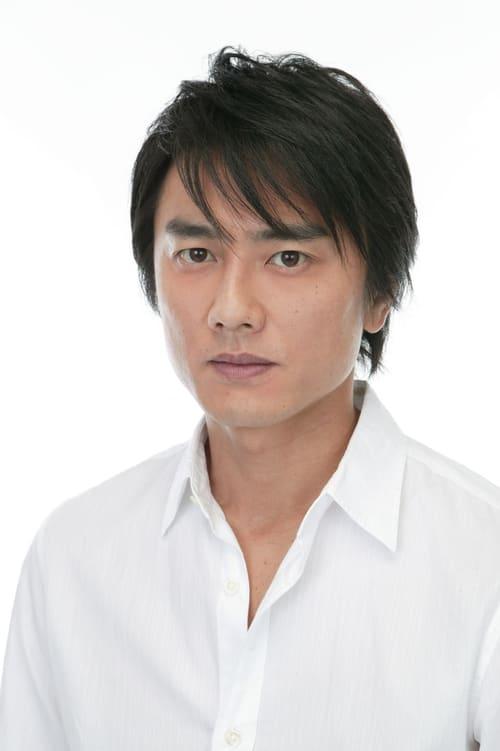 Ryûji Harada