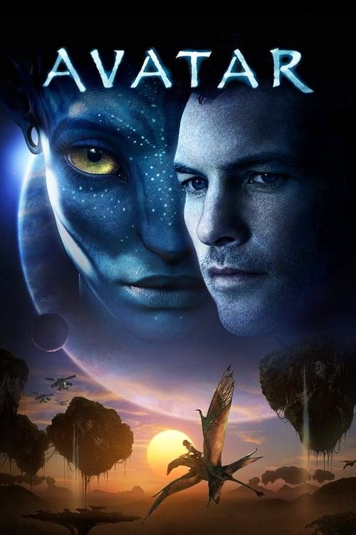 Avatar poster